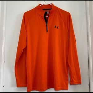 Men's Loose Under Armour Heat Gear Small